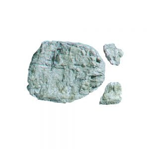 Woodland Scenics Rock Mold-Laced Face Rock (5x7) C1235