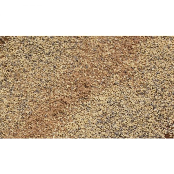 Woodland Scenics Coarse Buff Gravel C1289