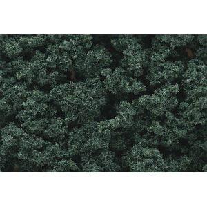 Woodland Scenics Dark Green Bushes Canister FC1647