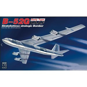 ModelCollect B-52G Early Type USAF Stratofortress Strategic Bomber UA72207