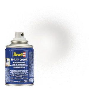 Revell Acrylic 100ml Spray Clear Gloss RVP 34101
