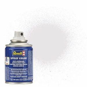 Revell Spray Color sind Acryl-Sprühfarben, die sehr schnell trocknen und eine hohe Deckkraft sowie eine hohe Kratzfestigkeit besitzen. Aufgrund ihrer besonderen Zusammensetzung lassen sich mit Spray Color auch Polycarbonat-Karosserien von RC-Cars lackieren. Für Kunststoff, Polycarbonat, Holz, Metall und Keramik Vor Anwendung 1 Minute schütteln, in 20-30cm Abstand aufsprühen, Vorgang 2-3 mal wiederholen, anschließend Düse reinigen - fertig! Spray enthält extrem entzündliches Aerosol. Behälter steht unter Druck: Kann bei Erwärmung bersten. Kann Schläfrigkeit und Benommenheit verursachen. Schädlich für Wasserorganismen, mit langfristiger Wirkung. Ist ärztlicher Rat erforderlich, Verpackung oder Kennzeichnungsetikett bereithalten. Darf nicht in die Hände von Kindern gelangen. Von Hitze/Funken/offener Flamme/ heißen Oberflächen fernhalten. Nicht rauchen. Darf nicht in die Hände von Kindern gelangen.