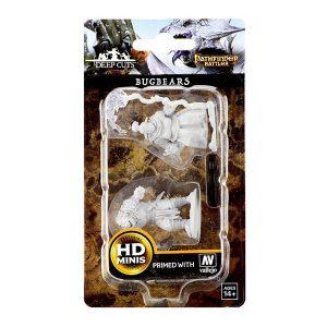 Wizkids Pathfinder Deep Cuts Unpainted Miniatures Wave 1 Familiars 72580