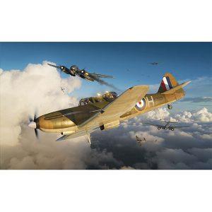 Airfix Boulton Paul Defiant Mk.1 1/48 Scale A05128A