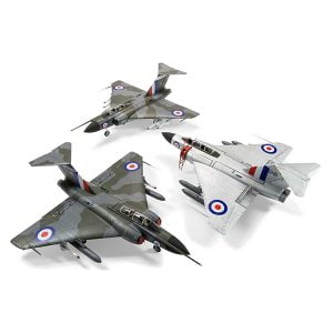 Airfix Gloster Javelin FAW.9/9R 1/48 Scale A12007