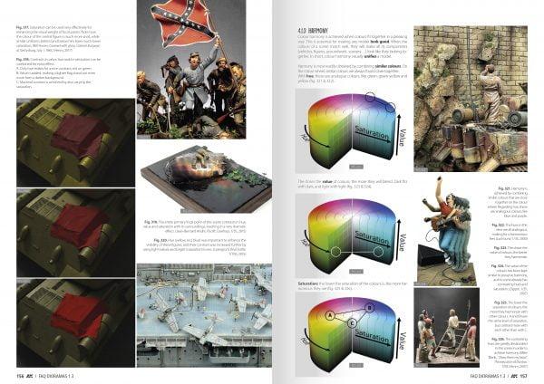 AK Interactive Dioramas FAQ 1.3 Extension AKI 8150