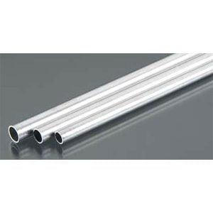 "Alum Tube 3/16, 7/32, 1/4 Bendables Pack of 3 12"" Long K&S Engineering 5074"