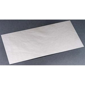""".010 x 6"""" x 12"""" Stainless Steel Sheet Pack of 1 K&S Engineering 87181"""