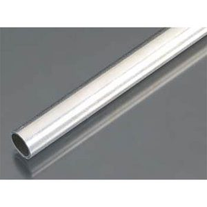 10mm OD X .89mm Wall Heavy Wall Aluminum Tube Pack of 1 300mm Long K&S Engineering 9812
