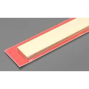 1mm THK X 18mm Wide Brass Strip Pack of 3 300mm Long K&S Engineering 9845