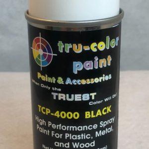 Tru-Color Spray Cans