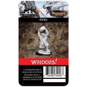 Wizkids Pathfinder and Wizkids Deep Cuts Wave 11 90049
