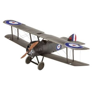Revell 100 Years RAF Sopwith Canel 1/48 Scale RVG 03906