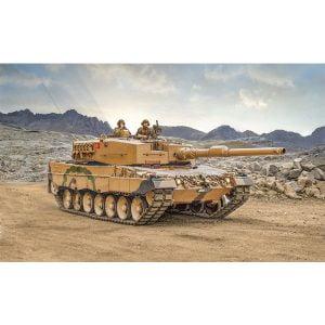 Italeri Leopard 2A4 1/35 Scale 6559