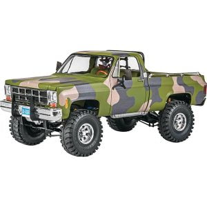 Revell '78 GMC Big Game Country Truck 1/24 Scale RVL 85-7226