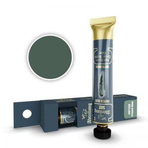 Abteilung 502 Dense Acrylic Paint French Blue ABT1130