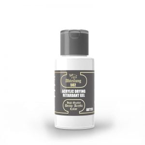 Abteilung 502 Dense Acrylic Paint Acrylic Drying Retardant Gel ABT1151