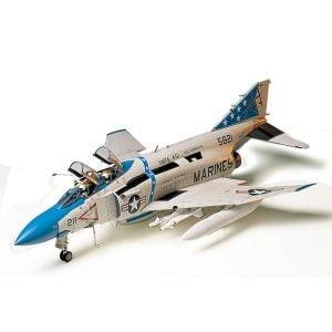Tamiya McDonnell Douglas F4J Navy Phantom II 1/32 Scale 60306