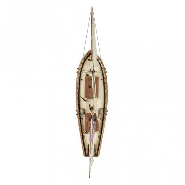 Artesania Latina Swift Virginia Pilot Boat 1/50 Scale 22110