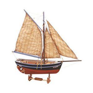 Artesania Latina Bon Retour 1/25 Scale 19007