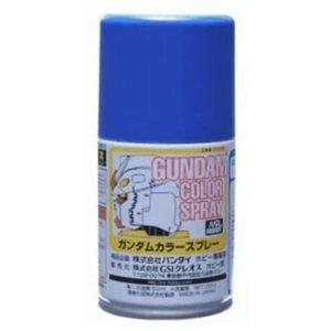 Mr Color G Gundam Color Spray Light Blue SG14