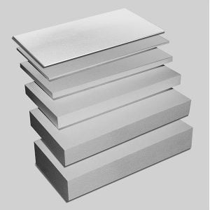 "Woodland Foam Sheet 1/4""X1'X2' 1422"