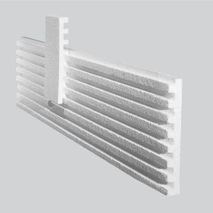 """Woodland Profile Boards 8"""" Pack of 2 1419"""