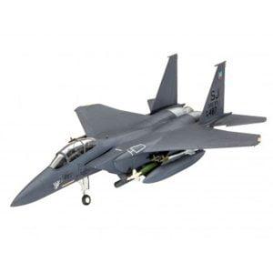 Revell 1:144 Scale SET F-15E Eagle RVG 63972