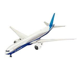 Revell Boeing 777-300ER 1/144 Scale 04945