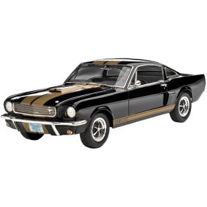 Revell 1:24 Scale Shelby Mustang GT 350 H RVG 07242