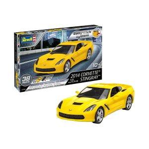 Revell 1:25 Scale 2014 Corvette Stingray RVG 07449