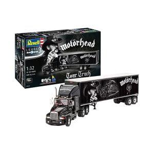 Revell 1:32 Scale Gift Set Motorhead Tour Truck RVG 07654
