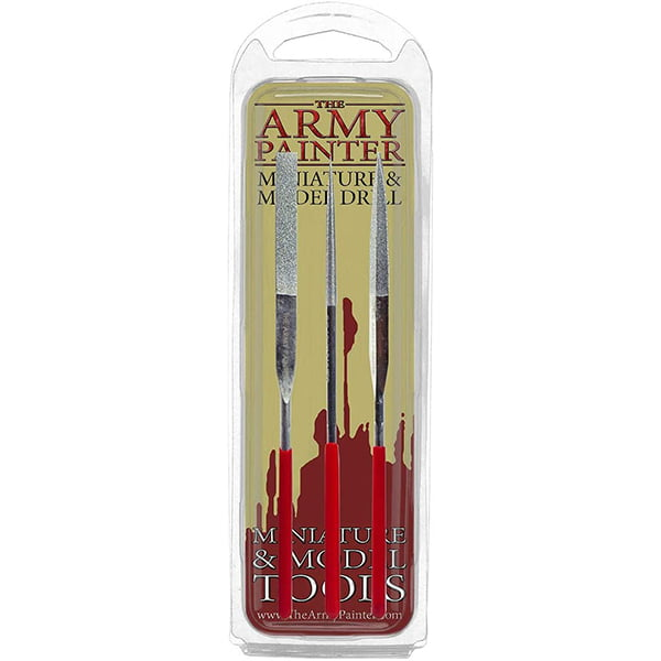 The Army Painter Miniature and Model Files TL5033