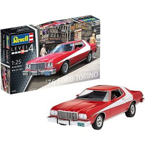 Revell 1:25 Scale '76 Ford TORINO RVG 07038