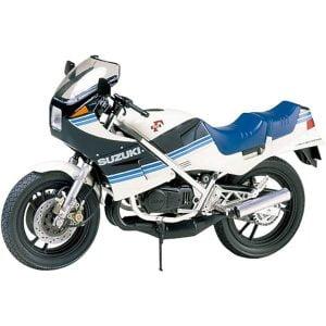 Tamiya Suzuki RG250 with full options 1/12 Series 14024