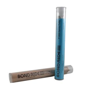 Bond-Aide 2 Part Epoxy Stick for Plastic P-1500P