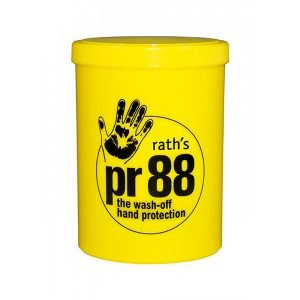 Rath's pr 88 Skin Protection Cream 1litre 101-P-1000