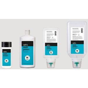 Rath's pr Multi Skin Protection Lotion 125ml 103P125