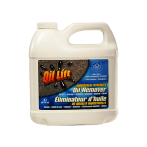 Oil Lift Concentrate Oil Remover Spray Bottle 125ml