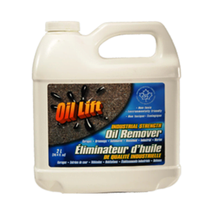 Oil Lift Concentrate Oil Remover 946ml