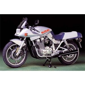 Tamiya Suzuki GSX1100S 1/12 Scale 14010
