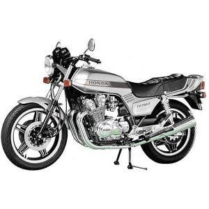 Tamiya Honda CB750F 1/12 Series 14006
