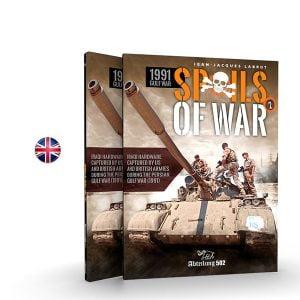 Abteilung Spoils of War 1991 Gulf War Volume 2 ABT750