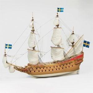 Artesania Latina Swedish Warship Vasa 1:65 Scale 22902